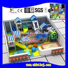 Cheer Amusement Soft Play Indoor Playground Equipment Prices
