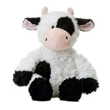 cow plush stuffed animal, plush stuffed animal cow