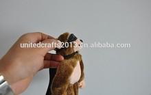 11'' Novelty Promotional Slingshot Flying Monkey Toy