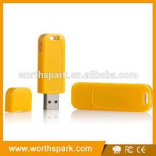 plastic 16GB usb flash drive 3.0 with epoxy logo