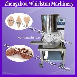 patti making machine manufacturer/Chicken Steak and Beef Steak Machine
