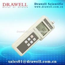 EC/TDS/Salinity/Temp quadruple Portable Meter TDS Resolution 0.001g/L; 0.01g/L; 0.1g/L