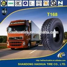 china fashion radial truck tire 10.00R20