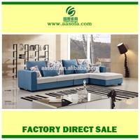 heated natuzzi sofa made in China Foshan factory