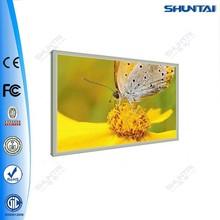 lightboxes large size format led backlit display