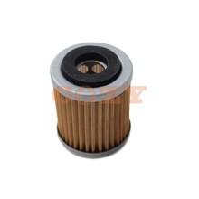Oil Filter for Raptor YFM350 YFM400 YFM350R YFP350 Replace K&N142 engine