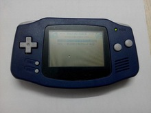 refurbished normal player for gameboy advance GBA console