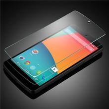 For LG Google Nexus 5 Screen Protector Tempered Glass Anti-Glare Matte Cover Guard Shield