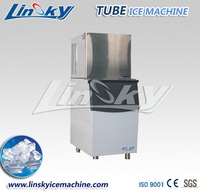 Mini commercial home use tube ice maker 200kg/day LIT-200KA