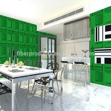 Eco-friendly zhongsheng brand 3d boards