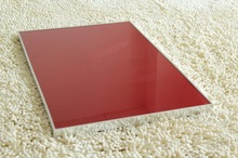 mdf board pictures / texture mdf wood board / melamine coated mdf board