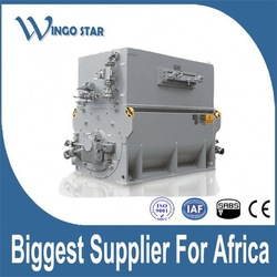 high voltage 400v three phase electric motor