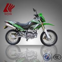 Deluxe Motorcross Dual Dirt Bike Motorcycle (KN150GY-5C)