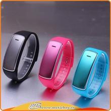 Gear Fit D3 Smart Bracelet U Watch 0.49 OLED 64*32 Dots MTK6260 bracelet for IOS Android Smart Phone BT 2.1 3.0 on wrist instock