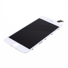 High quality competitive price mobile phone display for iPhone 6 lcd screen brand new