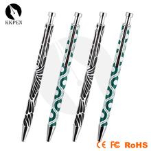 Jiangxin top quality promotional rhinestone pen for kids