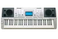 61K Technics Electronic Keyboard