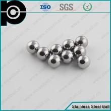 """15.875mm 5/8"""" Massager Stainless Steel Ball"""