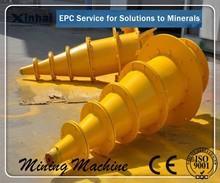Long Operating Life XCII Hydraulic Cyclone, Mining Machinery
