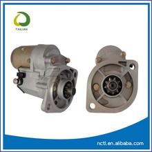 high quality 12V/2.0KW 9T 581100-166-2 denso auto starter