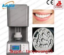 dental cad cam system used dental zirconia sintering furnace / dental lab equipment