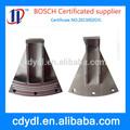 piezas mecánicas de acero del proveedor mecanizado fundamental de BOSCH