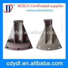 steel mechanical parts from BOSCH essential machining supplier