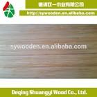 China Wholesale Custom natural bamboo veneer