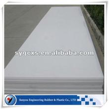 high density polyethylene/hdpe plastic sheet/plate
