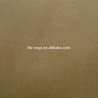 210g 98 cotton 2 spandex twill fabric