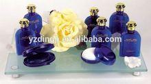 bottles perfume /amenity pack