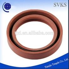 Sensible choice mass Stock viton/ FKM/KPM TC oil sealing & different types hydraulic pump fkm oil seals