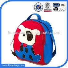 Most Lovely Kids Dog School Bags for Kindergarten
