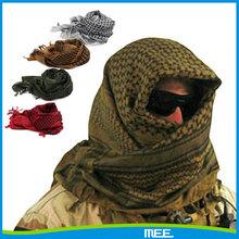 hot sell desert military scarf