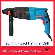 800W 220V Rotary Hammer Drill