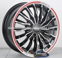 2015 low price car alloy wheel rims