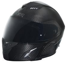 BMF-B1 Motorcycle Modular Helmet