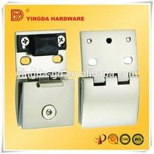 ZInc alloy window pivot hinge made in window pivot hinge factory
