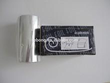 Salon Care Foil Sheets ,recyclable foil Highlighting foil coloring