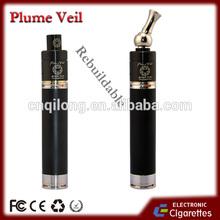 China manufacturer 2014 cool design newest portable oil vaporizer pen wholesale