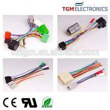 6 PIN FC AWG 28 suzuki fog lamp wiring harness