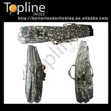 China Cheap Camo Fishing Rod Bag