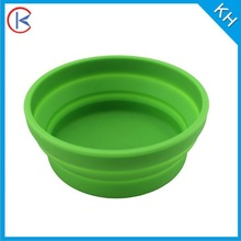 FDA kitchen cooking silicone lunch box