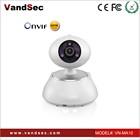 Vandsec new arrival Plastic Small PTZ ip network camera