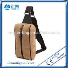 Fashionable discount sports cheap chest waist bag
