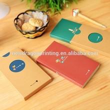 A3/A4/A5 Paper Note Book/Paper pad