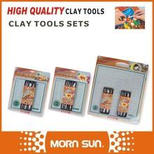 Clay Tool Set - clay brick making machine