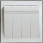 British standard 4G 1 way switch----B9041