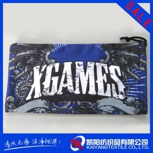 Special latest sunglasses optical fasion pouch