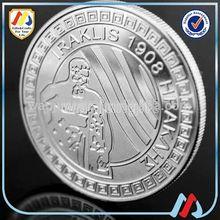 2 euros coin replica